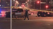 Fort Worth woman in Lyft car killed in drunken driving crash