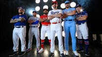 New Texas Rangers uniforms for 2020 includes powder blue look