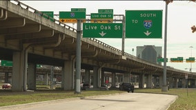 TxDOT gathering public input on proposed changes to I-345 in Dallas
