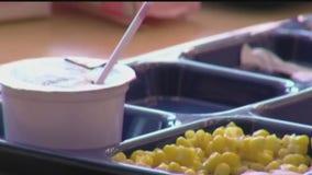 Stranger pays off school lunch debt for hundreds of local kids