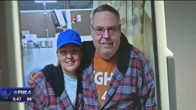 Garland ISD cafeteria worker donates kidney to fellow worker