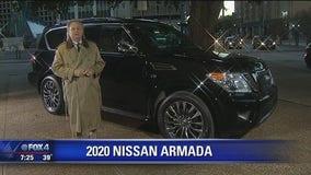Ed Wallace: 2020 Nissan Armada