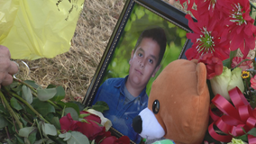 Grand jury to determine if driver who hit, killed Carrollton boy walking home will be charged