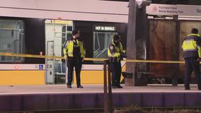 Man fatally shot at DART's Deep Ellum Station