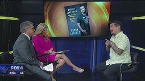 MasterChef judge Aaron Sanchez shares story in new book