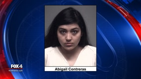 Woman accused of fatally stabbing 18-year-old brother during car ride in Grand Prairie
