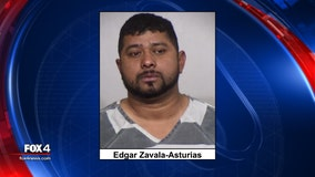 Man charged with intoxication manslaughter for Irving crash that killed tow truck driver