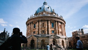 Around half of 2020 class of Rhodes Scholars from US are first-generation Americans