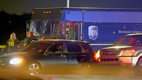 South Florida cops in shootout that killed UPS driver, 3 others placed on administrative leave: reports