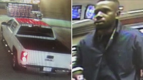 Trackdown: Help find the Balch Springs gas station flasher