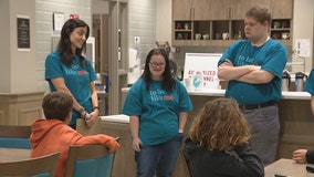 New program teaches kids how to interact with people with disabilities