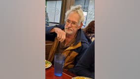 Silver Alert issued for missing 64-year-old North Richland Hills man