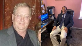 White Settlement shooting victims were church deacon, security team member