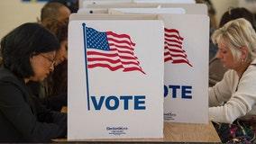 March primary voter registration deadline is Monday
