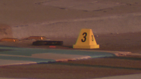 Dallas officer shoots armed man who refused to drop his weapon