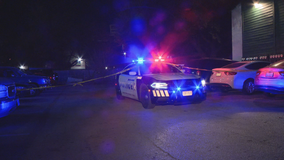 Police: Masked men shot robbery victim outside Dallas apartments