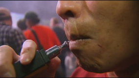 Texas lawmakers meeting to discuss vaping epidemic