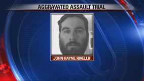 Man expected to plead guilty for sending tweet that caused journalist's seizure