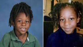 Missing 6-year-old boy, 5-year-old girl found safe after 2-day search