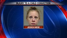 Former McKinney daycare worker gets 10-year prison sentence for child injury case