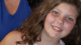 12-year-old Florida girl hit by car donates organs, saves 4 lives
