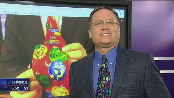 Tell It To Tim: Chip's Holiday Ties