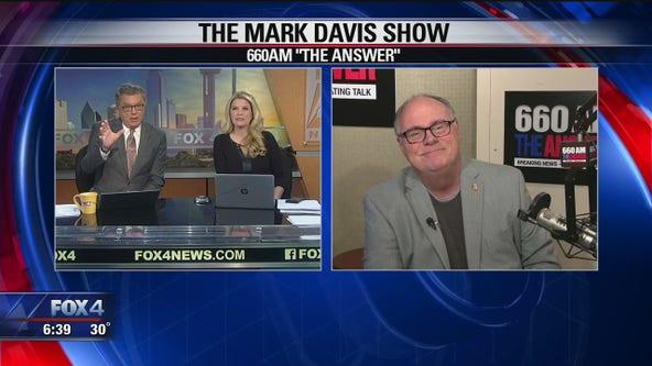 Mark Davis: President Trump Impeached