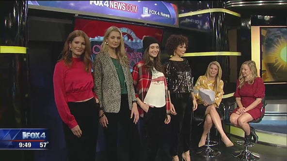 Stretch your holiday wardrobe with these fashion tips