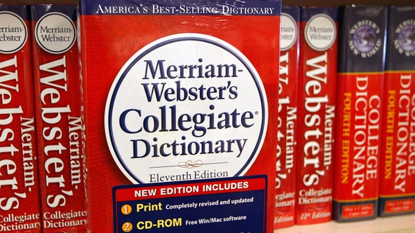 Merriam-Webster declares 'they' its 2019 word of the year