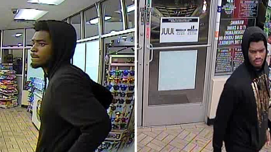 Police need help finding Fort Worth homicide suspect