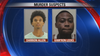 Dallas police arrest suspects in murder of Anthony Moss