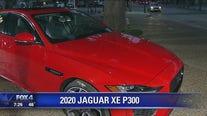 Ed Wallace: 2020 Jaguar XE P300