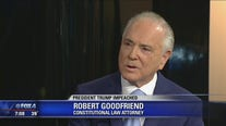 Constitutional law attorney provides insight on President Trump's impeachment trial