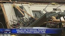 Dallas ISD to discuss, possibly approve plan for tornado-damaged schools