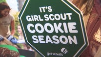 Girl Scouts kick-off cookie selling season in Frisco