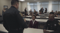 Dallas police begin new mentoring program with Big Brothers, Big Sisters