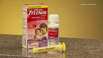Parents who bought Infants' Tylenol may be entitled to cash from $6.3 million settlement