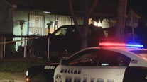Dallas man killed on his front doorstep by man who asked for work