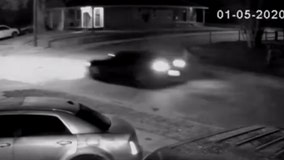 Police release video of vehicle seen around the time 1-year-old was murdered in South Dallas