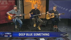 Deep Blue Something touring with new music