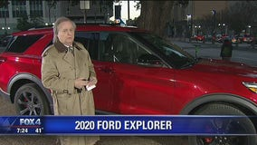 Ed Wallace: 2020 Ford Explorer