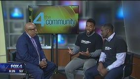 4 The Community: Come UNITY 2020