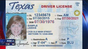 Save Me Steve: REAL ID compliant driver's licenses