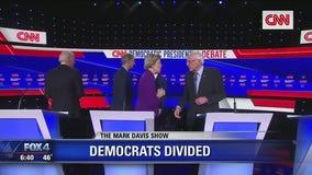 Mark Davis: Dems divided and an impeachment trial