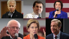 Democratic debate: 6 presidential candidates to face off ahead of Iowa caucuses