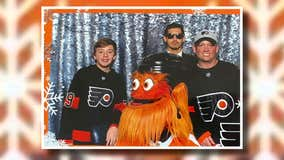Gritty cleared following police investigation into alleged physical assault