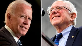 Biden surge continues with defeat of Sanders in Texas Democratic primary