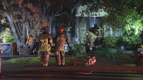 Woman critically injured in South Dallas house fire