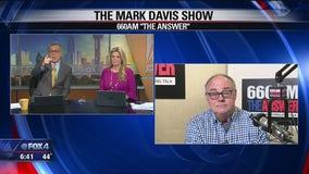 Mark Davis