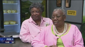 Hometown Heroes: Yvonne Brown, Deitra Mosley